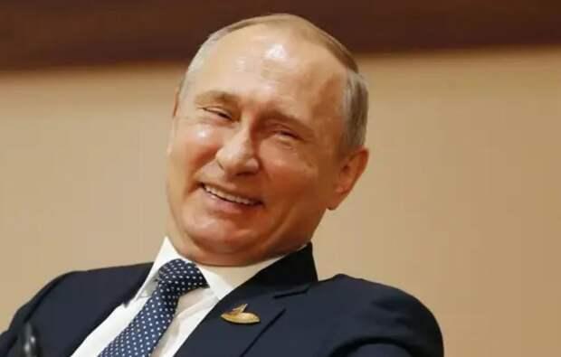 Путин – мегатролль! Такой ответ Байдену – метко и обидно