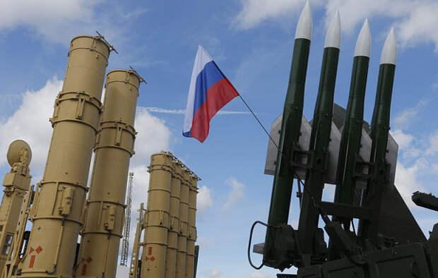 В шаге от Доктрины превентивного удара: почему США боится Россию