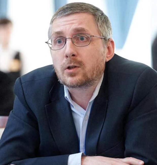 Иван Сафранчук