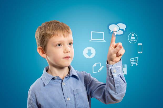 Как в Астрахани детские слезы выдвинули родителей на борьбу против цифровизации образования