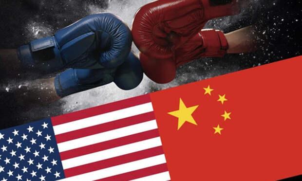 Китай-США: столкновение начинается