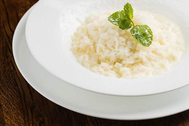 как приготовить рис рецепт