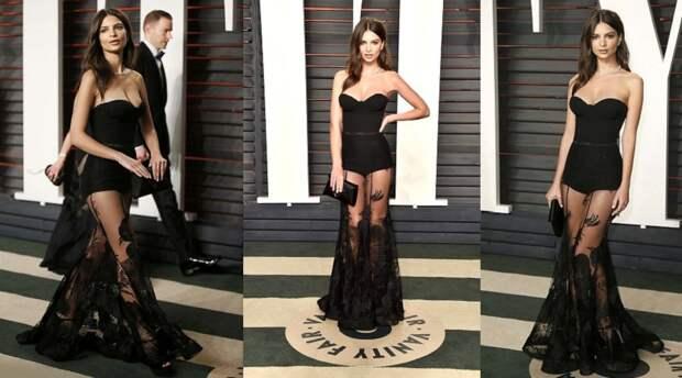 13 откровенных платьев, которые шокировали интернет