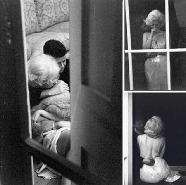 «Это не порно»: 16 любопытных фотографий знаменитостей без капли пошлости.
