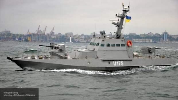 Ищенко рассказал о перспективах развития Военно-морских сил Украине