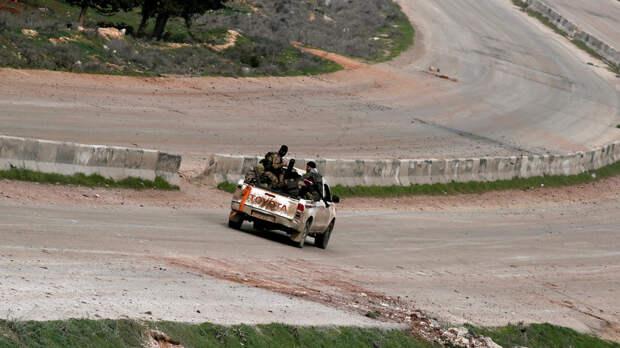 В ЦПВС заявили о подготовке боевиками инсценировки «химатаки» в САР