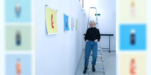 Выставка - квест