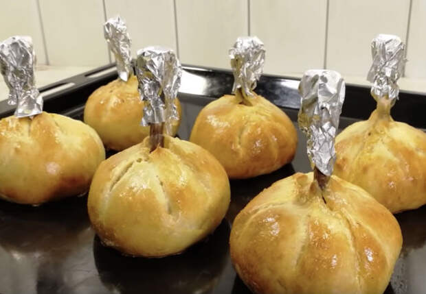 Куриные ножки в маринаде: бюджетная вкуснота к праздничному столу