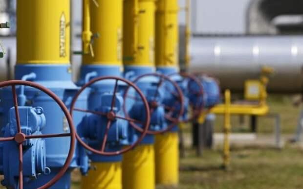 В «Нафтогазе» ждут «российских диверсий» на украинской ГТС