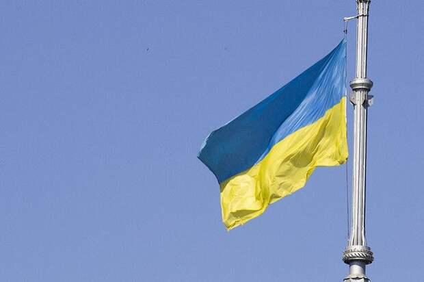 УЕФА попросил прикрыть политический слоган на форме сборной Украины