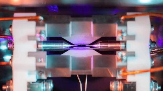Российский квантовый симулятор справился с решением физической задачи