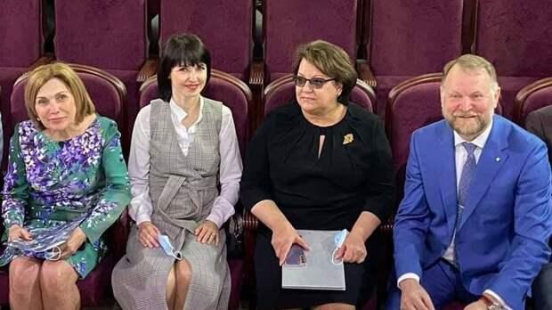 В Крыму учрежден Совет отцов Республики Крым – Елена Романовская