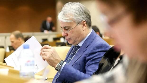 Депутат Госдумы: Россия может выйти из Договора по открытому небу к лету 2021 года