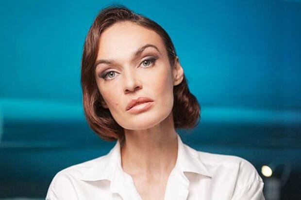 «Облезлые»: Водонаева заявила об отсутствии красивых мужчин в российском кино