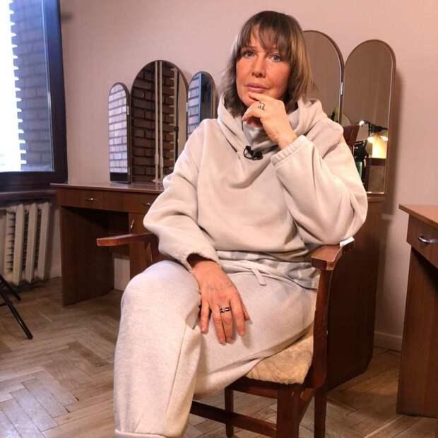 Елене Прокловой пришлось продать квартиру в Москве из-за долгов