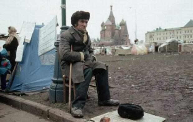 России кто-то сильно помогает...