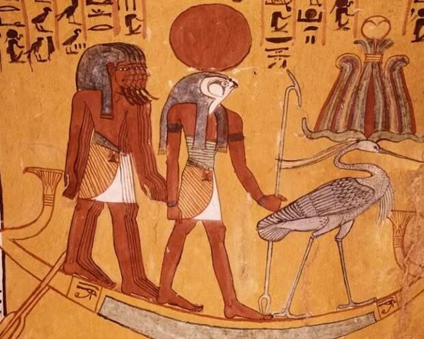 Самый точный гороскоп в мире — египетский