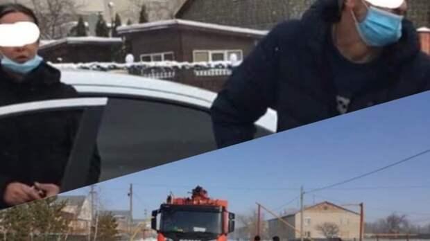 Конфликт в такси и газовая авария в Светлом: подводим итоги дня