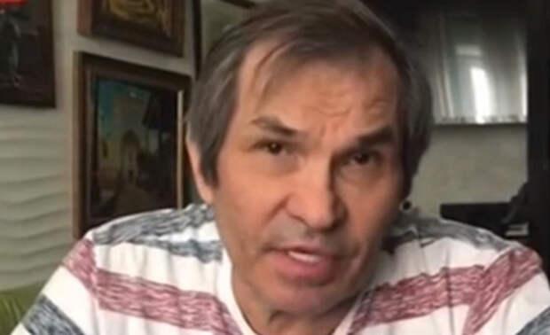 """Продюсер """"На-На"""" Алибасов тайком попросил телевизионщиков о помощи"""