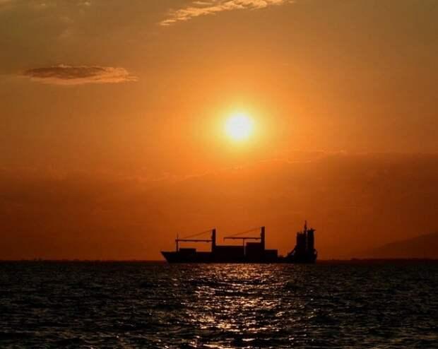 Что может спасти Гвинейский залив от пиратов