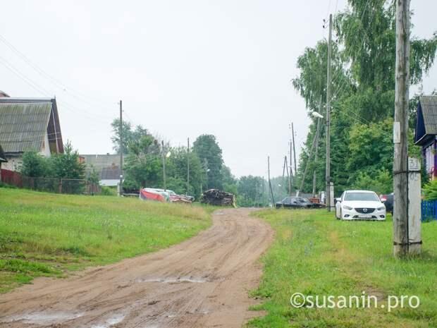 В Удмуртии появятся две новые деревни