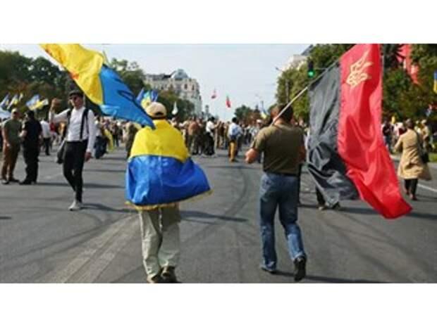 Тридцать лет деградации. Что Украина отмечает в День независимости