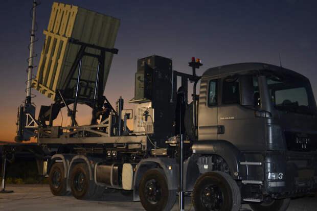 Как устроена система «Железный купол»: действительно ли противоракетный щит Израиля так эффективен