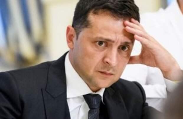 Последняя комедия с Зеленским грозит ему импичментом