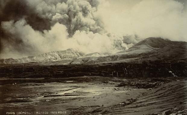 Апокалипсис в раю. Как в XX веке «библейская чума» уничтожила город и 30 тысяч человек