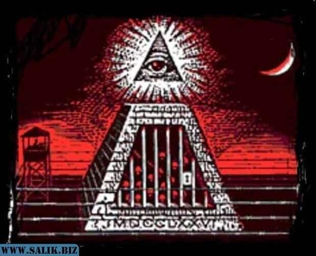 Факты которые могут подтверждать существование тайного правительства, ведущего человечество по пути Инволюции