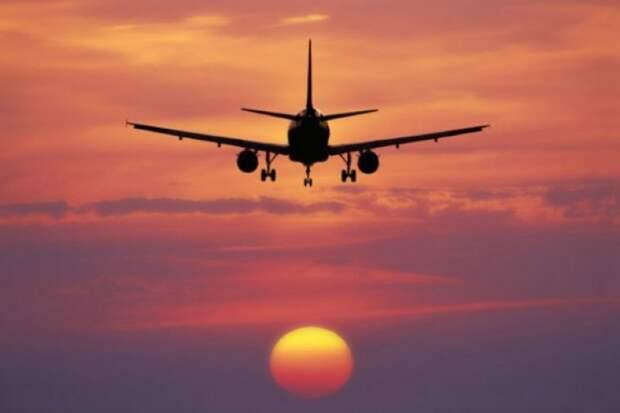 Авиационные перевозки. Итоги года и дальнейшие перспективы
