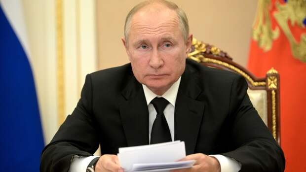 Путин: в парламент должны прийти способные выполнить обещания люди