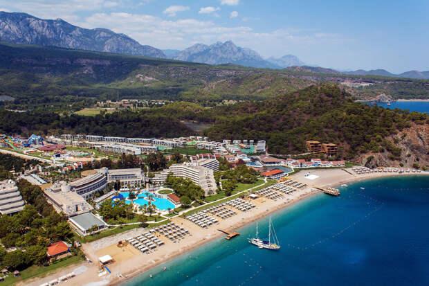 Цены на российских и турецких курортах – это грабеж!