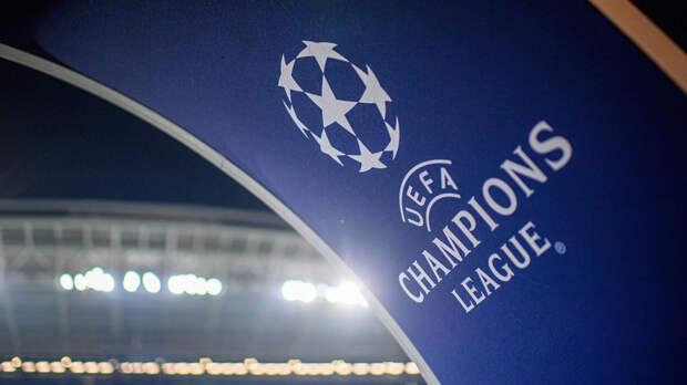 FA ведёт переговоры с УЕФА о возможном переносе финала ЛЧ в Великобританию
