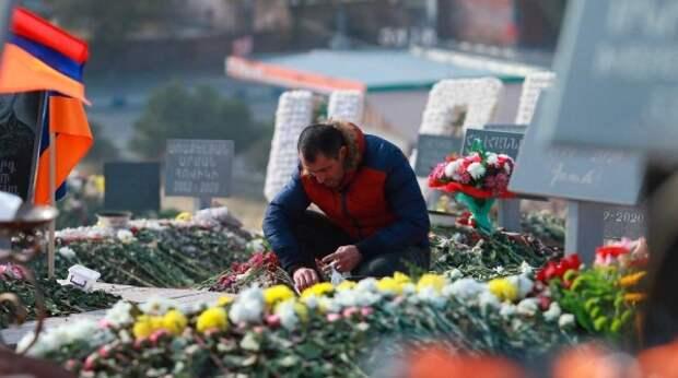 Причину провала Еревана в Карабахской войне назвал экс-президент Армении