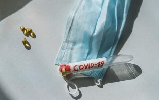 Глава Удмуртии рассказал, кто умирает от коронавируса