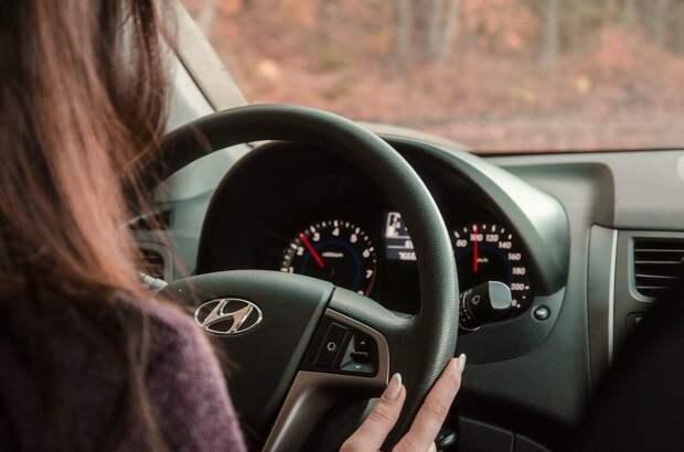 Машина — это средство передвижения или что-то большее? Женский метод обращения с машиной