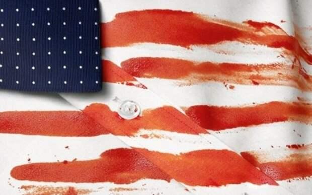 """Ситуация накаляется: Против США будут применены """"жесточайшие"""" санкции"""