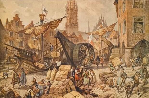 Источники по истории русско-датских отношений в ХVII веке