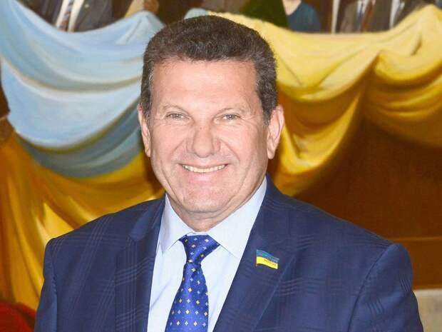 В Совете Федерации прокомментировали заявление бывшего мэра Севастополя по Крыму