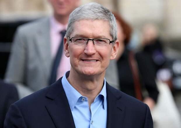"""13 января состоится """"большой анонс"""" от компании Apple"""