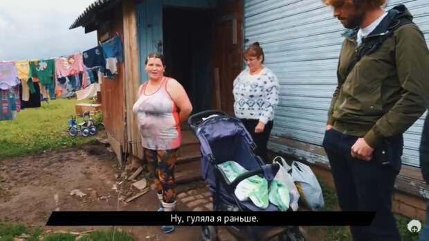 6 фактов о том, как живут дети алкоголиков в России
