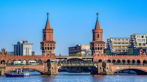 Сопредседатель немецкой партии призвал Евросоюз немедленно снять санкции с России
