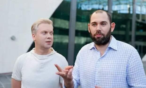 Никаких Навальных во главе страны – Светлаков поддержал Слепакова