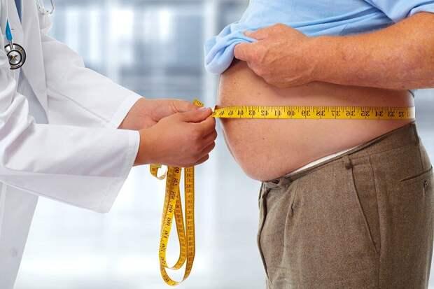 обхват талии как измерить