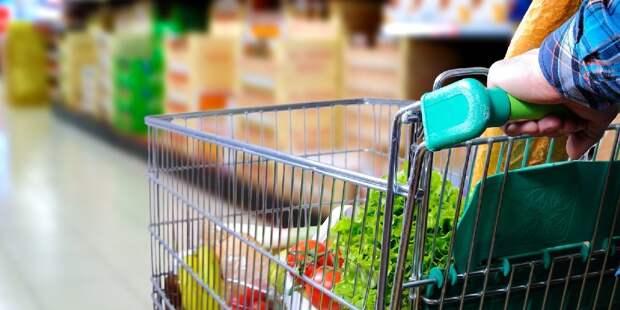 Путин прокомментировал ситуацию с ценами на продукты