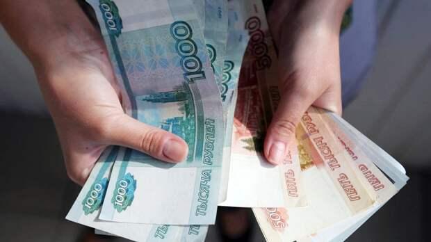 В Подмосковье рассказали о работе по предоставлению срочной соцпомощи в 2021 году