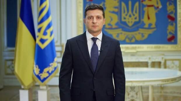 Зеленский внес на рассмотрение в парламент закон о коренных народах Украины