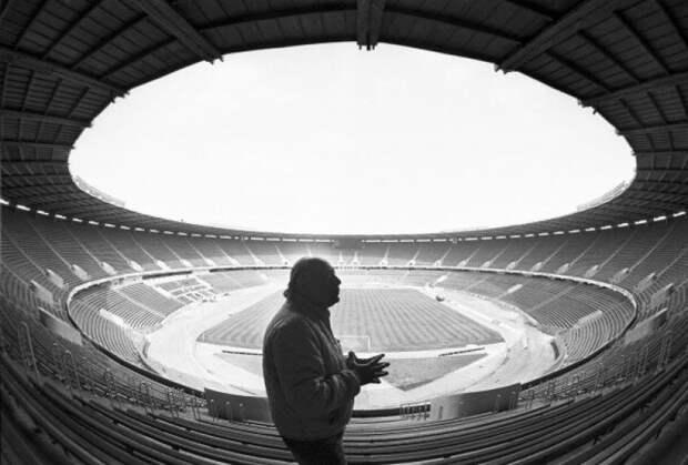 Лучшие «перлы» футбольного комментатора Котэ Махарадзе