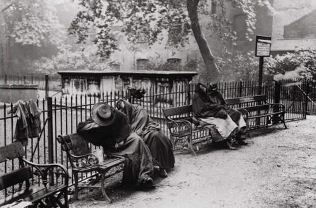 Начало ХХ века в объективе Джека Лондона